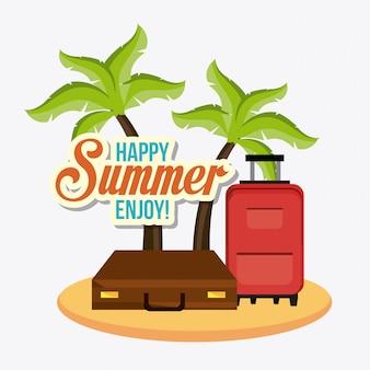 Summer design.