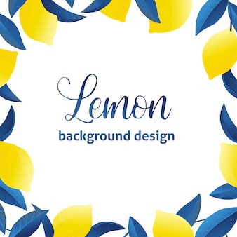 Summer exotic and tropic background design