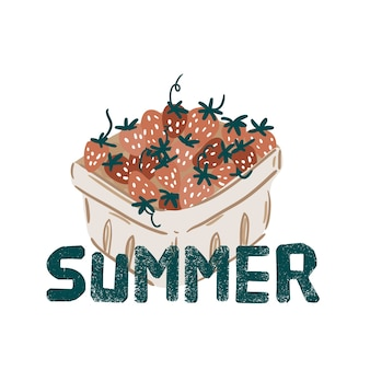 Summer picnic fruits, berries, cake, hotdog, sandwich, bbq grill, coffee, ice cream, pie. top view. icon set flat design of picnic items. for banners, posters, promotion, presentation templates