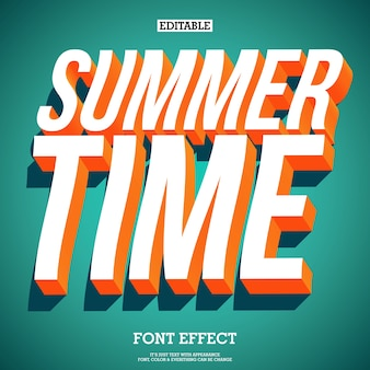 Summer poster template background