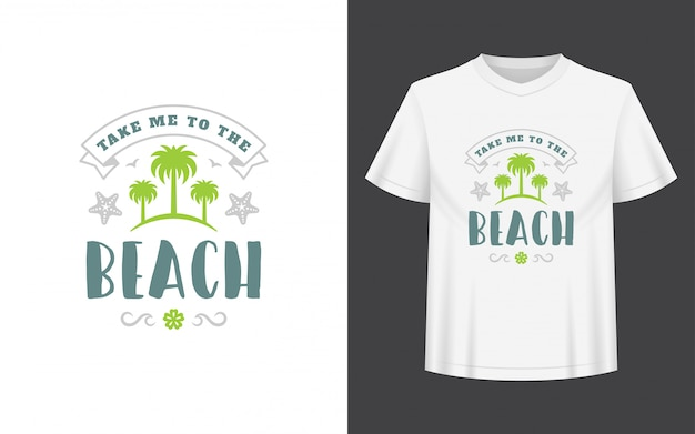 Summer quote or saying can be used for t-shirt, mug, greeting card, photo overlays