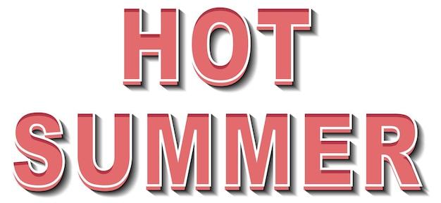 여름 판매 배너 서식 파일