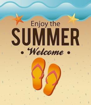 Summer vacations
