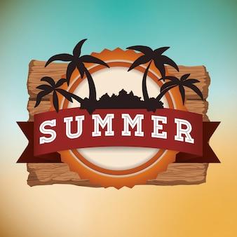 Summertime design