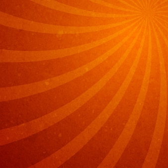 Sunburst spiral wallpaper