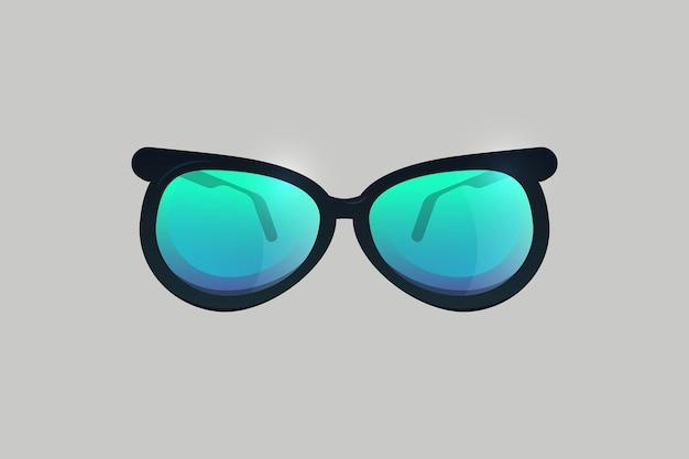 Sunglasses summer elements 2021