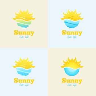 サニーサイドアップロゴ