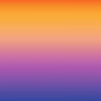 Sunset gradient backdrop sunset wallpaper