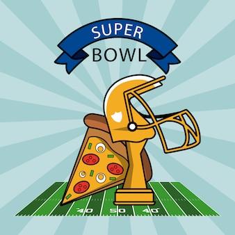 Super bowl tournament