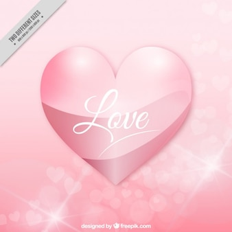 슈퍼 귀여운 사랑 배경