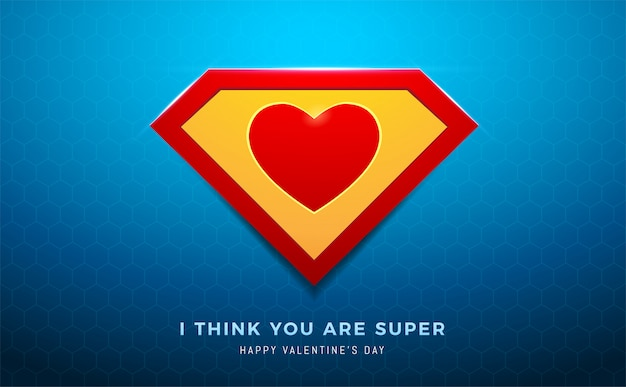 The super heart