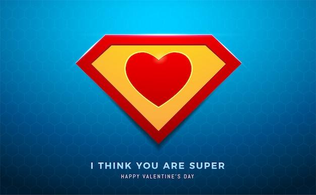 The super heart