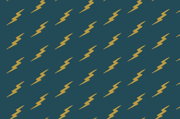 Super thunder pattern