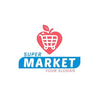 Supermarket logo