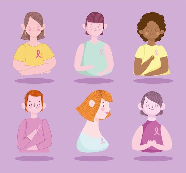 생존자 여성 그룹