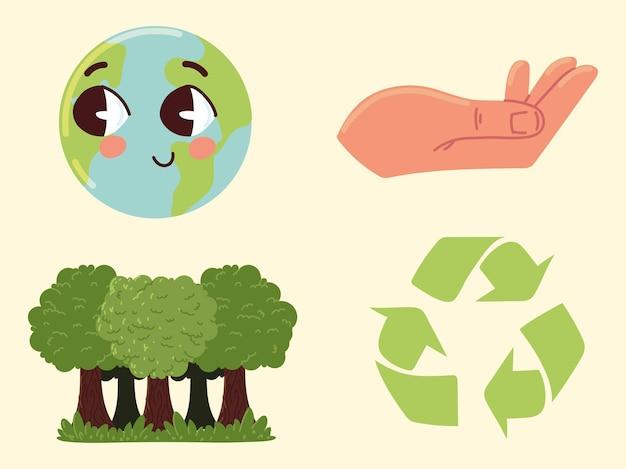 Устойчивость или экология