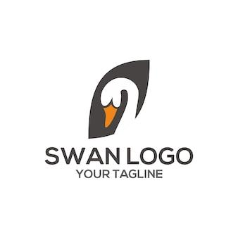 Логотип swan