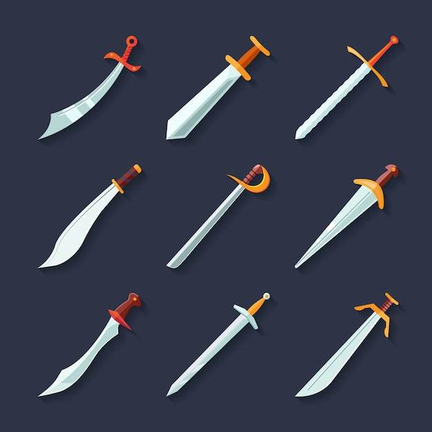 sword vectors photos and psd files free download rh freepik com sword vector file sword vector logo