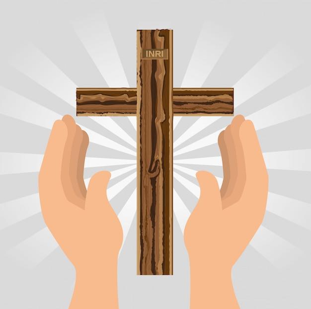 Symbol of jesus