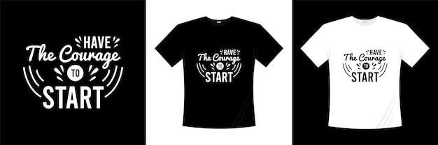 Мотивационные цитаты дизайн футболки