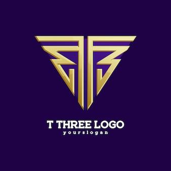 T team logo shield stamp game
