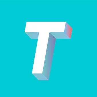 T-письмо