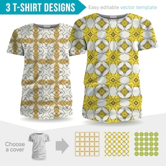 Tシャツデザイン