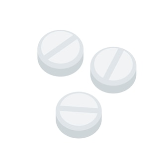 Tablet medicine