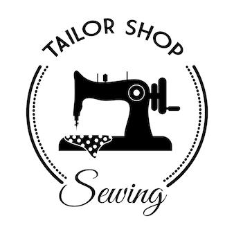Tailor shop concept