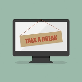 Take a break design