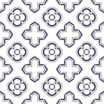 Talavera pattern, azulejos portugal, moroccan tile