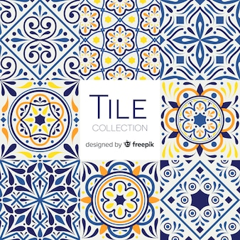 Talavera tile pack