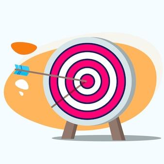 Target focus