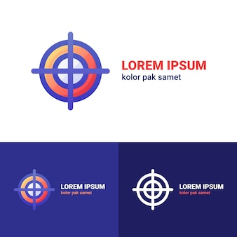 Целевой логотип