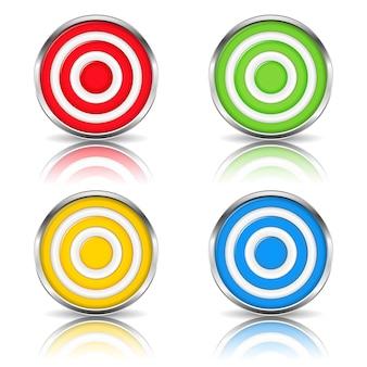 Targets,  illustration