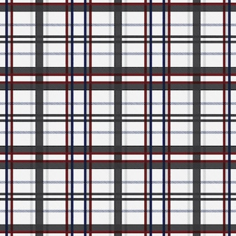 Tartan pattern seamless fabric background. checkered texture plaid pattern.