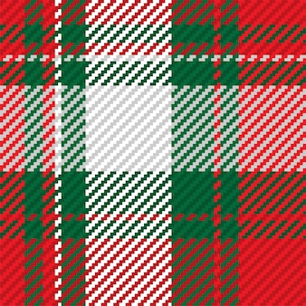 Tartan plaid drawing vector background. fashion pattern. vector wallpaper for christmas, new year decorations.traditional scottish ornament.