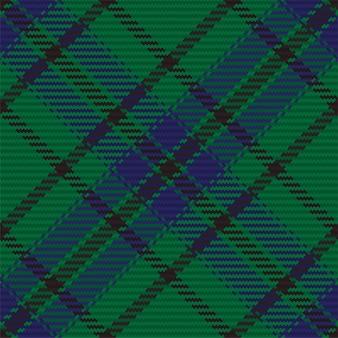 타탄 격자 무늬 드로잉 벡터 배경입니다. 패션 패턴입니다. 크리스마스, 새 해 장식에 대 한 벡터 벽지입니다. 전통적인 스코틀랜드 장식입니다.
