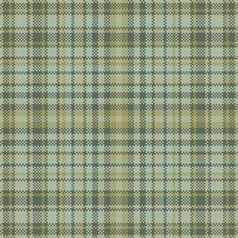 Tartan plaid pattern seamless. print fabric texture. check vector background.