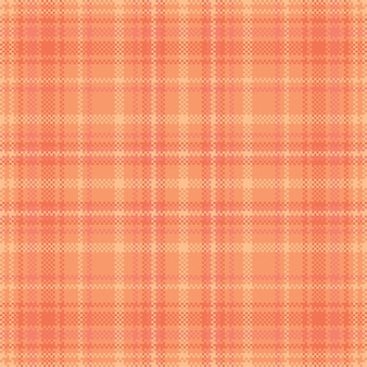 Tartan plaid pattern seamless. print fabric texture.