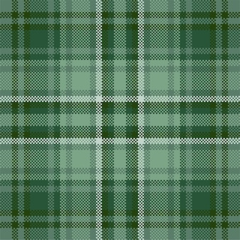 Tartan plaid pattern seamless