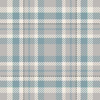 타탄 스코틀랜드 원활한 격자 무늬 패턴 배경 직물, 빈티지 체크 색 사각형 형상 질감