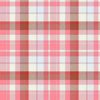 Tartan scotland seamless plaid pattern background