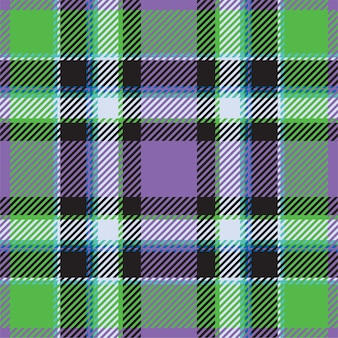 Tartan scotland seamless plaid pattern . retro background fabric. color square geometric texture for textile print, wrapping paper, gift card, wallpaper