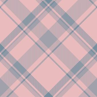 타탄 스코틀랜드 원활한 격자 무늬 패턴입니다. 복고풍 배경 패브릭입니다. 섬유 인쇄, 포장지, 선물 카드, 벽지에 대한 빈티지 체크 색상 사각형 기하학적 질감.