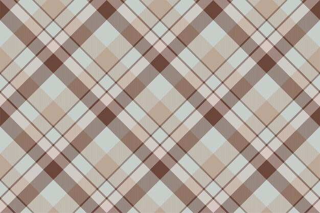 Tartan scotland seamless plaid pattern  . retro background fabric. vintage check color square geometric texture for textile print, wrapping paper, gift card, wallpaper flat design.