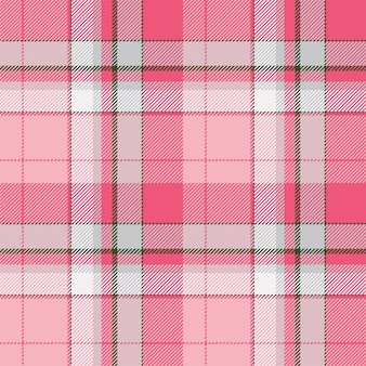 Tartan scotland seamless plaid pattern. retro background fabric. vintage check color square geometric texture for textile