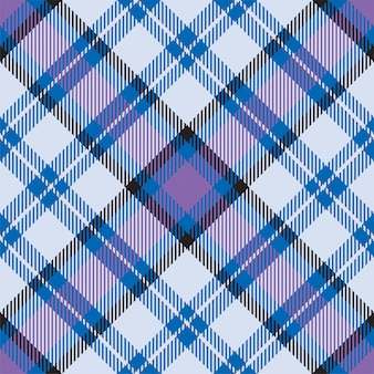 Tartan scotland seamless plaid pattern . retro background fabric. vintage check color square geometric .