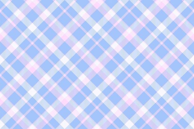 タータンスコットランドシームレスな格子縞のパターン。レトロな背景の生地。幾何学的なヴィンテージの正方形。