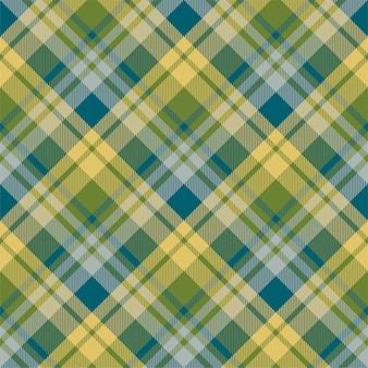 Tartan scotland seamless plaid pattern. retro background fabric.